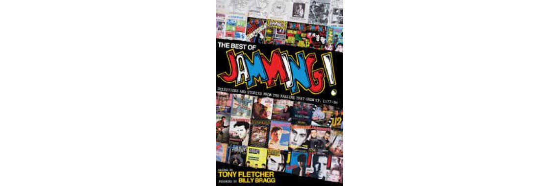 The Best of Jamming!