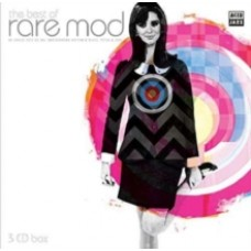 The Best of Rare Mod - Various Artists