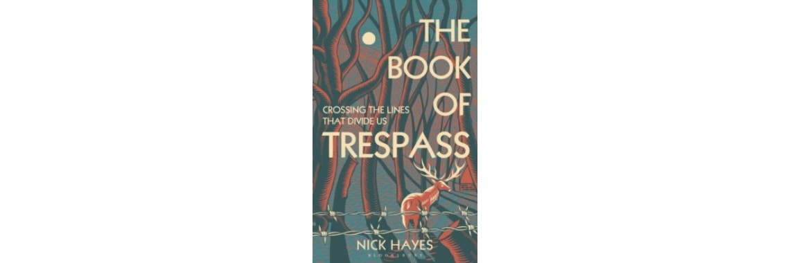 The Book of Trespass - Nick Hayes