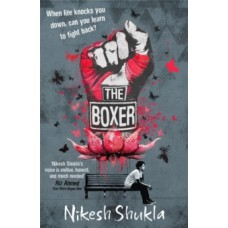 The Boxer - Nikesh Shukla
