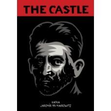 The Castle - Franz Kafka, David Zane Mairowitz &  Jaromír 99