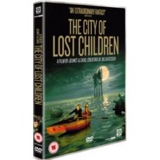 The City of Lost Children - Marc Caro, Jean-Pierre Jeunet
