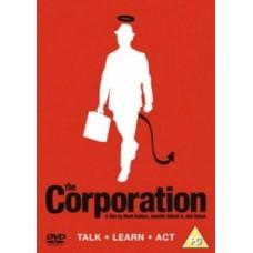 The Corporation - Jennifer Abbott, Mark Achbar