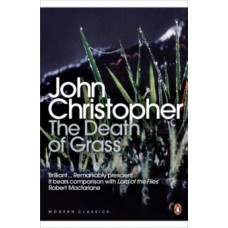 The Death of Grass - John Christopher