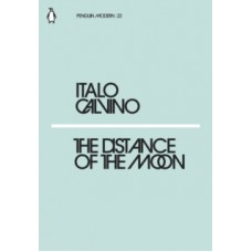 The Distance of the Moon - Italo Calvino