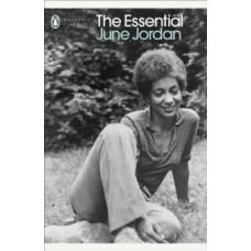 The Essential June Jordan - The June Jordan Literary Estate Trust & Jericho Brown (Introduction By)