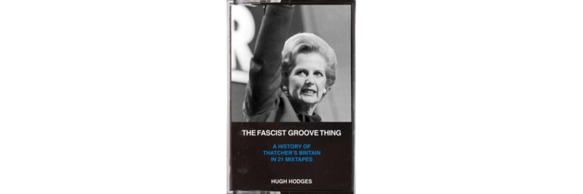 The Fascist Groove Thing
