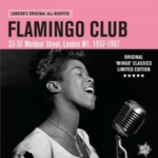 The Flamingo Club - Various Artists