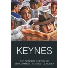 The General Theory of Employment - John Maynard Keynes