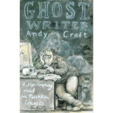 The Ghost Writer - Andy Croft