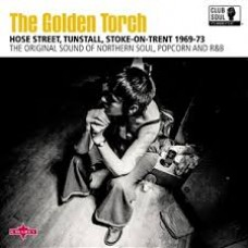 The Golden Torch - Various Artists