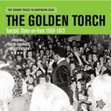 The Golden Torch: Tunstall, Stoke-On-Trent 1969-73 - Various Artists