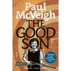 The Good Son - Paul McVeigh