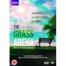 The Grass Arena film - Gillies MacKinnon
