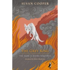 The Grey King : The Dark is Rising sequence - Susan Cooper