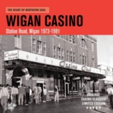 The Heart of Northern Soul: Wigan Casino