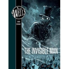 H. G. Wells : The Invisible Man - Dobbs