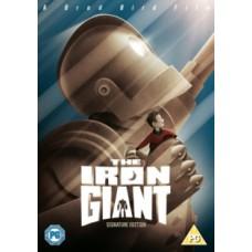 The Iron Giant film