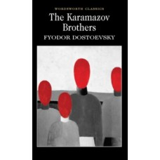 The Karamazov Brothers - Fyodor Dostoevsky & A.D.P. Briggs