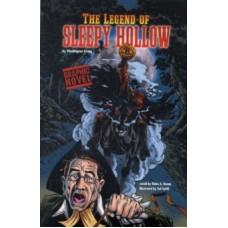 The Legend of Sleepy Hollow - Washington Irving & Tod Smith