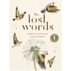 The Lost Words - Jackie Morris & Robert Macfarlane