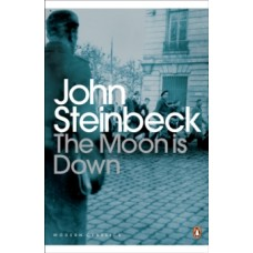 The Moon is Down - John Steinbeck & Donald Coers (Introduction By)