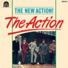 The New Action! - The Action