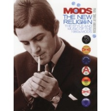 Mods: The New Religion - Paul Anderson