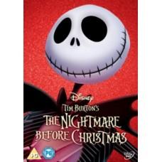 The Nightmare Before Christmas film