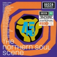 The Northern Soul Scene - Various Artists