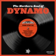The Northern Soul of Dynamo - Various Artists