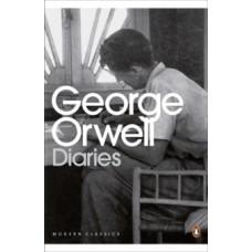 The Orwell Diaries - George Orwell