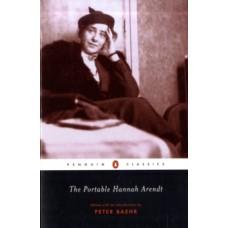 The Portable Hannah Arendt - Hannah Arendt
