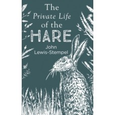 The Private Life of the Hare - John Lewis-Stempel