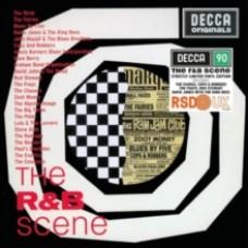 The R&B Scene - Various Artists