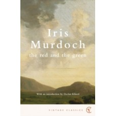 The Red And The Green - Iris Murdoch