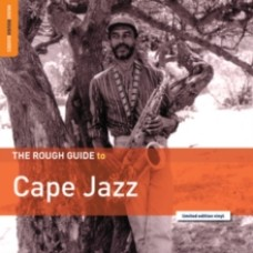The Rough Guide to Cape Jazz - Various Artists