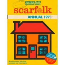 The Scarfolk Annual - Richard Littler