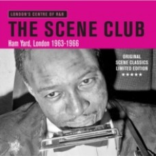 London's Centre of R&B: The Scene Club - Various Artists