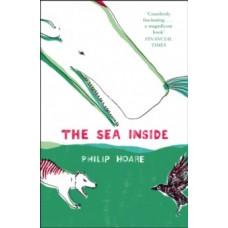 The Sea Inside - Philip Hoare