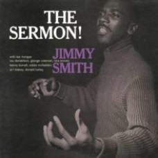 The Sermon! - Jimmy Smith