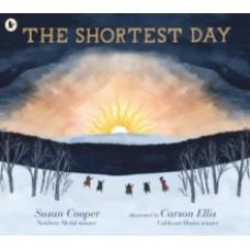 The Shortest Day - Susan Cooper & Carson Ellis