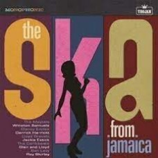 The Ska (From Jamaica)  - Various Artists