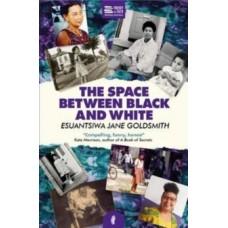 The Space Between Black and White - Esuantsiwa Jane Goldsmith