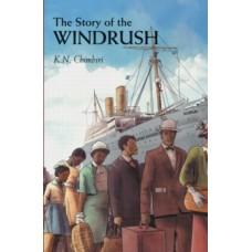 The Story of Windrush - Kandace Chimbiri