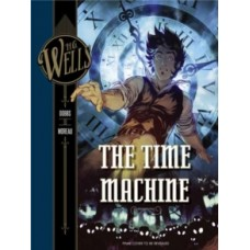 H. G. Wells: The Time Machine - Dobbs