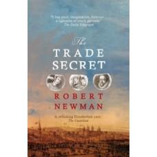 The Trade Secret - Robert Newman