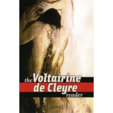 The Voltairine De Cleyre Reader - A.J. Brigati