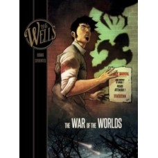 H.G.Wells : The War Of The Worlds - Dobbs & Vicente Cifuentes