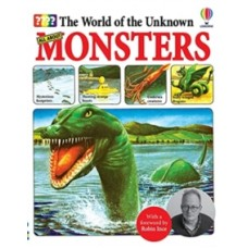 The World of the Unknown: Monsters - Carey Miller